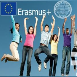 Erasmus + Office